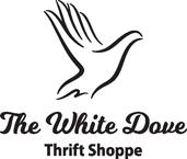 White Dove Logo