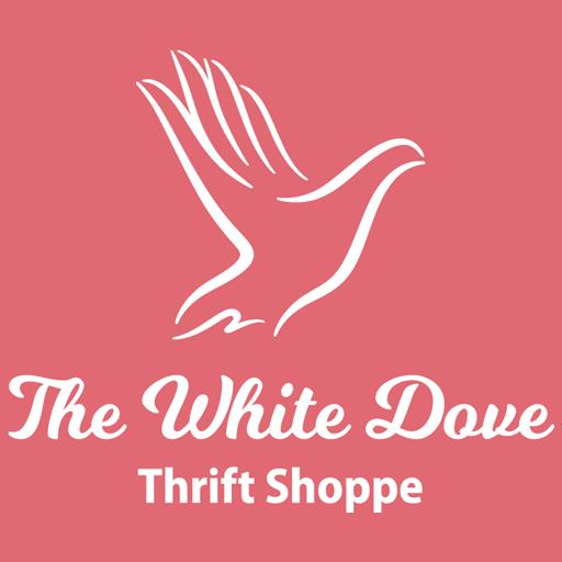 White Dove Thrift logo favicon